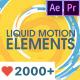Download Liquid Motion Logo | Premiere Pro – Videohive
