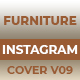 Furniture Instagram Stories V09
