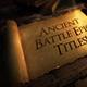Legendary Epic Scroll Titles