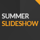 Summer Holidays Slideshow
