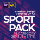 Sport Pack - Broadcast Design