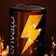 Energy Drink Intro