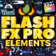Flash FX Pro For FCPX