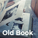 Old Book History