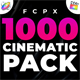 FCPX Mega Cinematic Pack