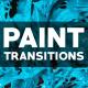 Paint Transitions | Premiere Pro MOGRT
