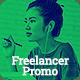Freelancer Platform Promo