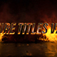 Fire Titles V2
