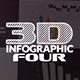 3D Infographics Set 4