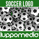 Football Soccer Logo Reveal