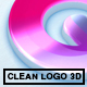 Clean Logo 3D Reveal (7-Pack)