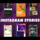 Instagram Stories Package