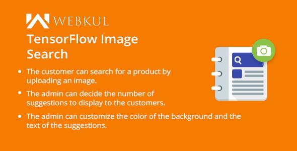 woo tensor flow image search