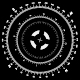 Hi Tech Detailed Compass