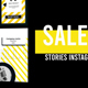 Sales Stories Instagram
