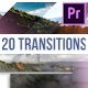 Creative Transitions