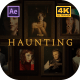 The Haunting - Photo Titles