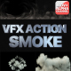 VFX Action Smoke | Motion Graphics