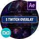 Twitch Overlay Stream Vol.2 | After Effects
