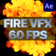Fire VFX | After Effects