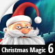 Santa - Christmas Magic 6