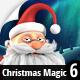 Santa - Christmas Magic 6