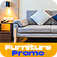 Comfort -Furniture Company Promo