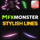 Stylish Lines | Motion Graphics