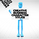 Funny Character Titles Bundle