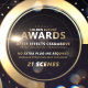 Cobalt Golden Luxury Awards 4K