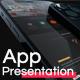 Black Room   App Presentation   Phone 12