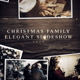 Christmas Family Elegant Slideshow