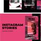 Fashion Sale Stories Instagram