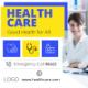 Medical Health Promo Instagram Post V26