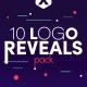 X-Logo Reveals Pack
