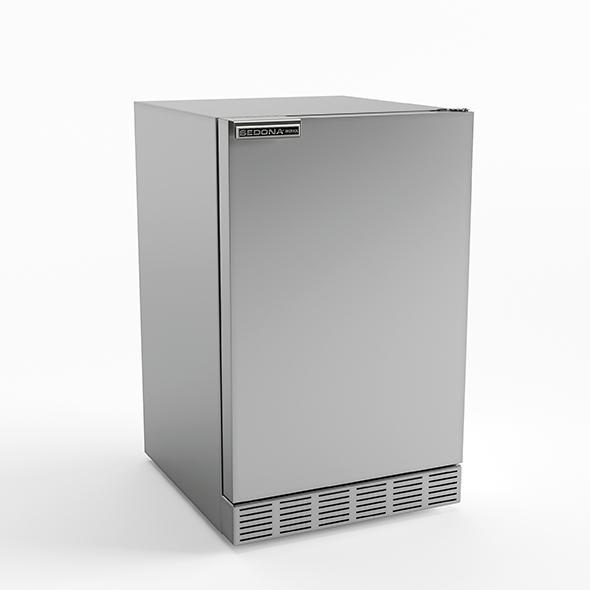 LYNX L500REF 20 Sedona Outdoor Refrigerator