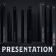 Stylish Presentation Catalog