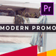 Modern Promo