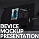 Device Mockup Presentation