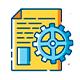Data & Analyse - Animation Icons