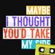 Lyric Video Template 5