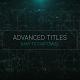 Advanced Technology Trailer