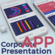 Corporate App Presentation