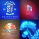 "3D Logo/Opener ""Neon Stroke"""