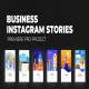 Business - Instagram Stories