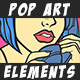Pop Art Elements