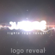 Lights Logo Reveal