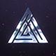 Shining Glitch Logo