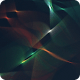 Dark Vibrant Backgrounds - 4 Clips - HD