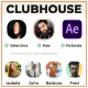 Clubhouse Promo